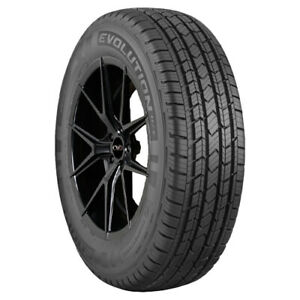 4 275 55r20 Cooper Evolution H t 117h Xl Tires