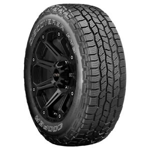 4 235 75r15 Cooper Discoverer A t3 4s 105t B 4 Ply White Letter Tires