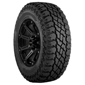 4 Lt275 70r17 Cooper Discoverer S T Maxx 121 118q E 10 Ply Bsw Tires