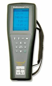 Ysi Multiparameter Meter Professional Plus 1 Each