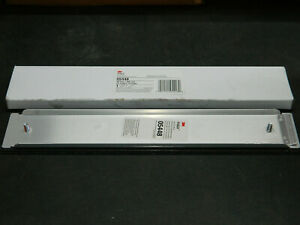 1 Brand New 3m 05448 Air File Shoe 2 3 4 Inch X 16 Inch 69mm X 406mm 5448