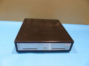 Ncs Cash Drawer 2176 1000 9090 Ms 16in Cd 12v Pos Direct Drive W Key