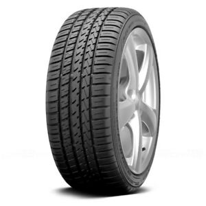 2 New Falken 225 40zr18 Azenis Fk450 A s Tires 225 40 18 92y