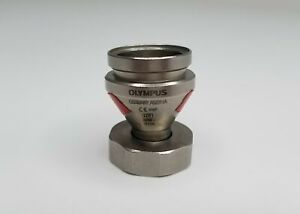 Olympus A52011a Attachment With Automatic Valve