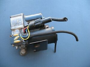 07 14 Lincoln Navigator Ford Expedition Air Ride Suspension Compressor Pump Used