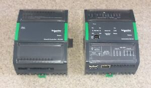 Schneider Electeric As Automation Server Base With Ps 24 Power Supply Base