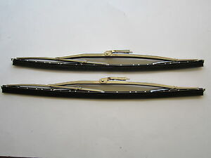 Nos Trico Wiper Blades For 1961 1962 1963 1964 1965 1966 Ford Pick Up Trucks