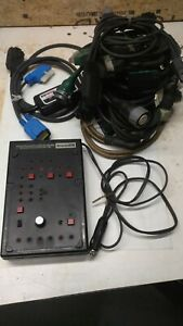 Gm rotunda Transmission Tester 007 0085d Complete