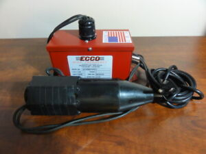Ecco High Frequency Model G4 Glow Tester 110 Volt