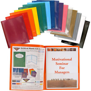 Storesmart 2 Pocket Plastic Folders 16 Pack For Schools And Offices R900all16
