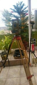 High Accuracy Total Station