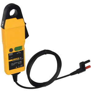 Fluke I30 Ac dc Current Clamp 300v Ac dc Voltage 30a Dc 20a Ac Rms Current