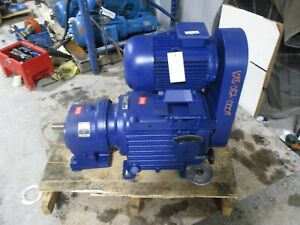 Carter Hydrostatic Infinitely Variable Speed Drive 28835c new