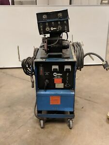 Miller Cp 300 Welding Machine