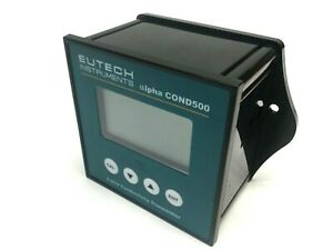 Eutech Instruments Alpha Cond500 2 wire Conductivity Transmitter