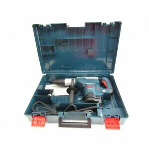 Bosch 11264evs 1 5 8 Sds max Combination Hammer