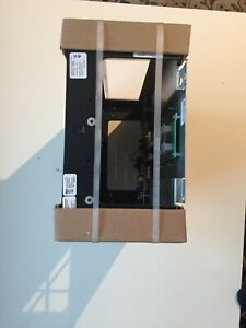 New In Box Simplex 4100 2300 Expansion Bay 742 839 Fire Alarm
