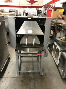 Earthstone Model 90 pag Gas Fired Brick Pizza Oven Refurbished