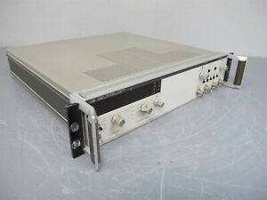 Hp 5328a Universal Counter W opt 010