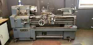Whacheon U s a Model Wl 435 Precision Lathe