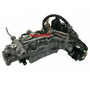 Oem Valve Body Cvt Transmission Re0f09a Jf010e For Nissan Murano Maxima Quest