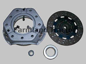 New 10 Ford Clutch Kit 600 601 700 701 800 801 900 901 Naa 2000 4000