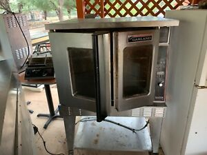 Restaurant Oven Electric Good Condition