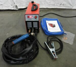 G157251 Lotos Lt3500 Inverter Air Plasma Cutter