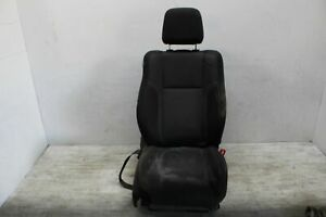Front Seat Dodge Charger 15 16