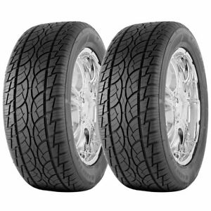 2 X 275 60r15 107h Sl Sp 7 Utility 275 60 15 2756015 Nankang All Season Tires