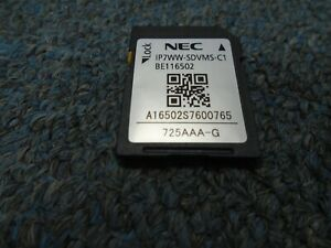 Nec Sl2100 Ip7ww sdvms c1 Be116502 Small Inmail Voice Mail System 15 Hour