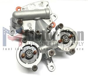 Motor Man 5235279 Tbi Fuel Injector Kit Regulator Gmc Chevrolet 5 0l 305