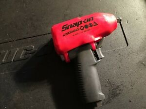 Snap On Mg325 3 8 Drive Impact Wrench great Condition