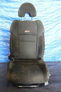2006 2008 Honda Civic Si Coupe Fg2 Oem Lh Driver Front Seat K20z3 9147