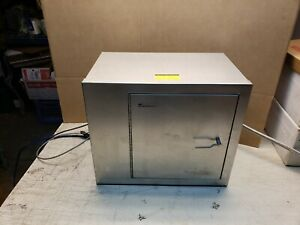 Forma Scientific 8024 Cryomed Control Rate Liquid Nitrogen Freezing Chamber