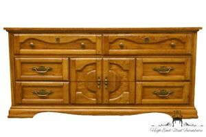 Dixie Asian Chinoiserie 64 Triple Dresser 309 233