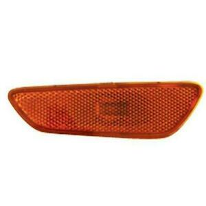 Gm2550195 Capa Left Marker Lamp Assembly For Chevy Captiva Saturn Vue
