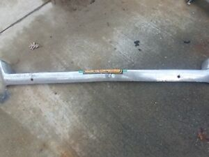 1967 1968 Mercury Cougar Rear Bumper core