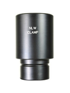 Nlw Clamp For Diagnostic Instruments Couplers Fits Nikon Leica Microscopes