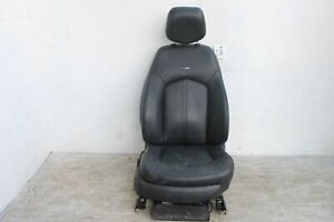 Front Seat Cadillac Cts 15