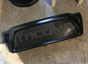 Custom 2005 2011 Toyota Tacoma Raptor Style Mesh Grille