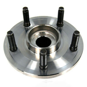 Premium Axle Bearing Hub Assembly Fits 2002 2008 Dodge Ram 1500 Centric Parts