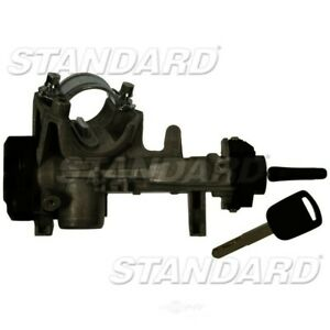 Ignition Lock And Cylinder Switch Fits 2003 2004 Honda Element Standard Motor P