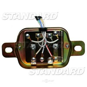 Voltage Regulator Fits 1981 1987 Toyota Land Cruiser Pickup Tercel Standard Mot
