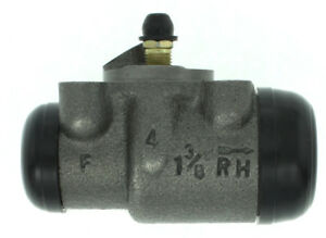 Premium Wheel Cylinder preferred Fits 1948 1950 Ford F2 f3 Centric Parts