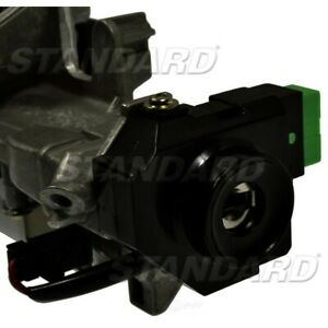 Ignition Lock And Cylinder Switch Fits 2006 2006 Honda Civic Standard Motor Pro
