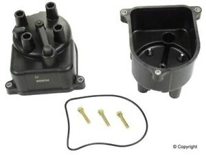 Bosch Distributor Cap Fits 1990 2002 Honda Civic Accord Civic Del Sol Mfg Numbe