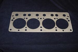 Nos Stanpart Head Gasket Triumph Spitfire Mk Iv 1300 To Fh Fk 25000he