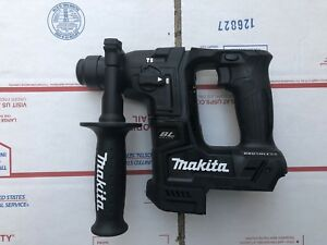 Makita Xrh06zb 11 16 Sds Plus Brushless Concrete Rotary Hammer Drill Sub Compact