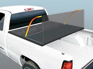 Rugged Liner Eh Drb5509 E Series Hard Folding Rugged Cover Fits 1500 Ram 1500